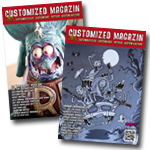 Customized Magazin