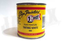 1Shot 4002 Tinting White 236 ml