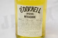 Original O'Donnell Moonshine 700ml