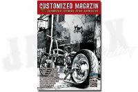 Customized Magazin Issue30