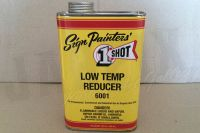 1Shot Low Temperature Reducer, 946ml