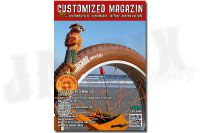 Customized Magazin Issue35