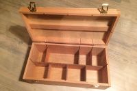 Wooden Kit Box 40 x 20 x 15cm