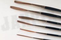 Von Dago Saber Liner (set of 6 brushes)