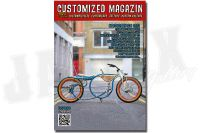 Customized Magazin Issue38