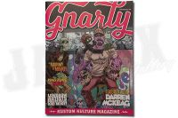 Gnarly Magazine Issue #3