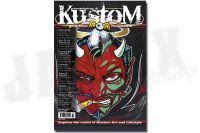 Pinstriping and Kustom Graphics Magazine Issue 59