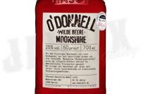 O'Donnell Moonshine Wilde Beere 700ml Limited Edition
