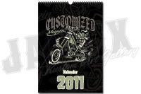 Customized Magazin 2011