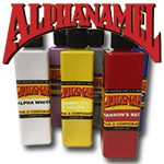 Alphanamel 236ml
