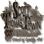 Scott Thomas Irwin