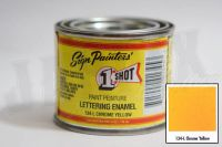 1Shot 134-Q Chrome Yellow 118 ml