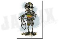 CYCLOCROSS SKULLY