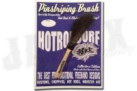 Hot Rod Surf Pinstriping Brush
