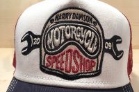 Harry Damson - MOTORCYCLE 2017 Trucker Cap