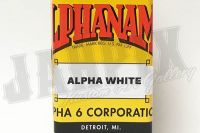 Alphanamel Alpha White 118ml