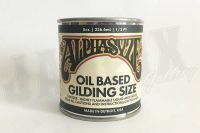 Alpha 6 Quick Dry Gilding Size 236ml