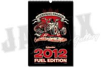 Customized Magazin FUEL EDITION 2012