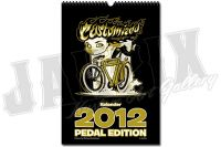 Customized Magazin PEDAL EDITION 2012