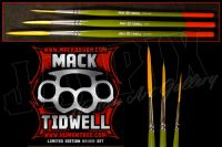 MACK Crazy Brush Deal II TIDWELL